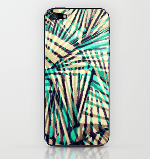 iPhone-skin-by-Claudia-Owen-for-Society6