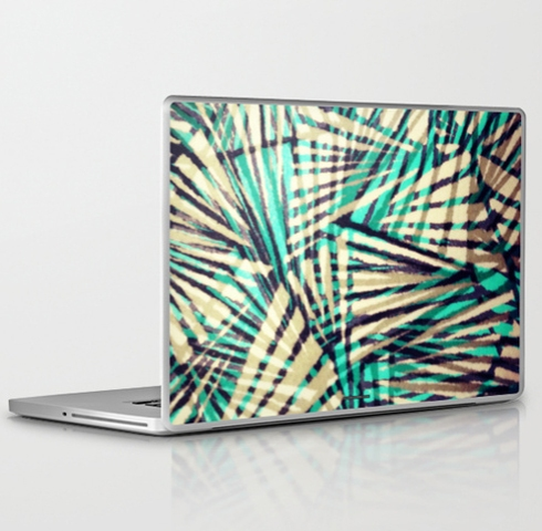 Laptop-skin-by-Claudia-Owen-for-Society6
