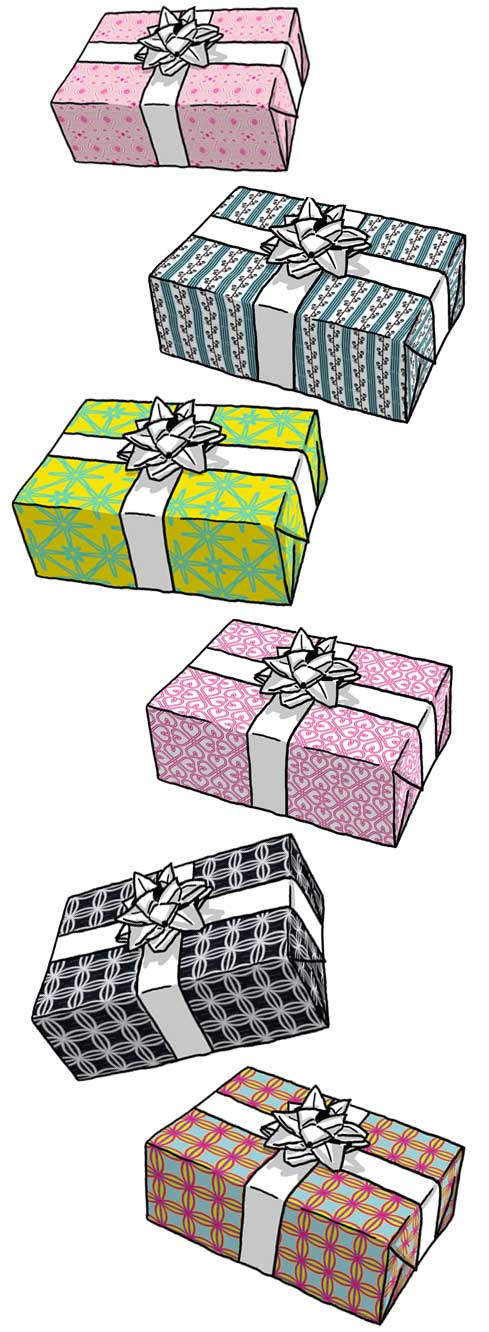 Wrapping-papers-by-Claudia-Owen