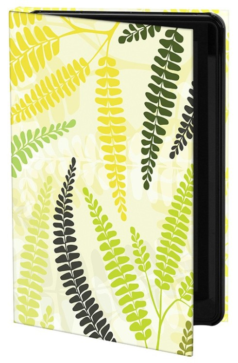 fern_kindle_fire_template_cover by Claudia Owen for Keka Case
