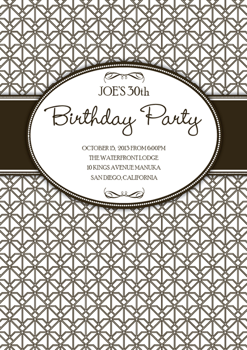 Gentlemans-Geometric-birthday-party-invite-by-Claudia-Owen-for-Greenvelope