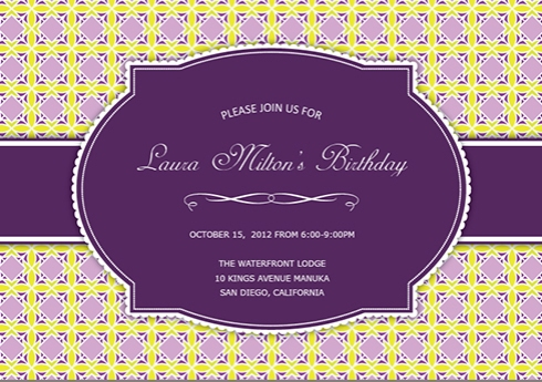 Lattice-birthday-party-invite-by-Claudia-Owen-for-Greenvelope