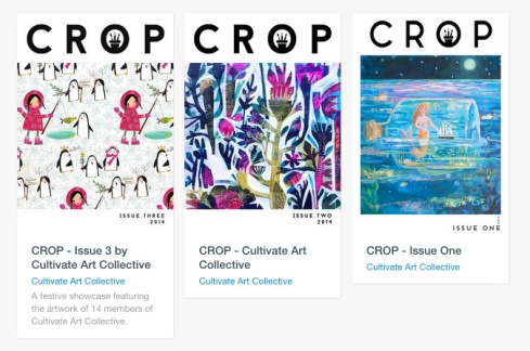 Crop-Magazine-All-Editions-2014
