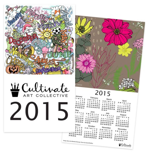 Cultivate_Art_Collective_calendar2015-1