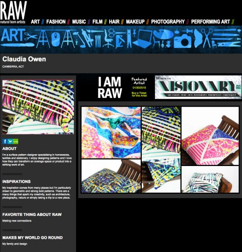 RAW-Visionary-Claudia-Owen-Profile-Page