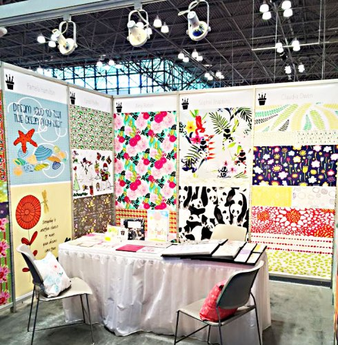 Cultivate-Art-Agency-at-Surtex-1